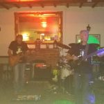 LIVE - THE SWAN