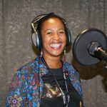CHARMAINE BAINES - Backing Vocals (2018)  Guest