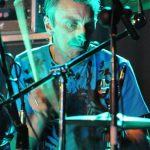 ARNY WHEATLEY - Drums (2009 - 2011)