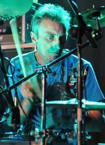 ARNY WHEATLEY - Drums (2009 - 2011)