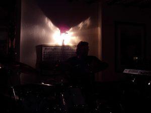 RICK MAPER - Drums (2013 - 2015)