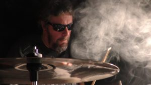 TONY HALL - Drums (2015 - present day)