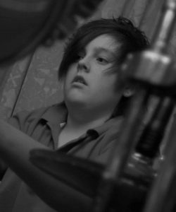 ARRAN POWELL - Drums (2006 - 2008)