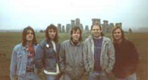 FRAMEWORK mk 3 - (1992 - 1993)