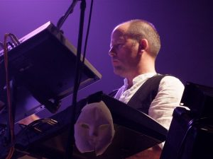 MARK PRICE - Keyboards (2006 - present day)