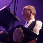 MARK PRICE - Keyboards (2006 - present) Born in 1965, influences are Rush, Pink Floyd, Marillion, Yes and Genesis. Played piano from the age of 5. Played keyboards for bands such as FINAL CONFLICT, GRACE, ECHO BASE & FRAMEWORK
